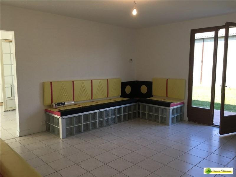 Sale house / villa Plassac rouffiac 161640€ - Picture 6