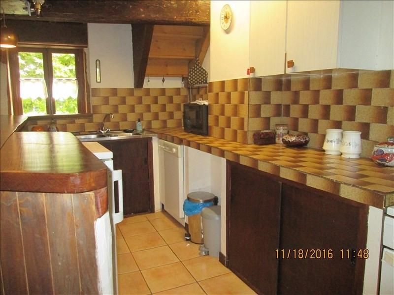 Sale house / villa Pont de vaux 185000€ - Picture 3