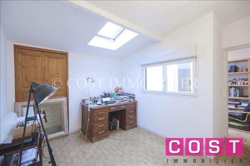 Venta  casa Asnieres sur seine 480000€ - Fotografía 7