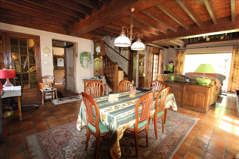 Sale house / villa Lille 398000€ - Picture 5