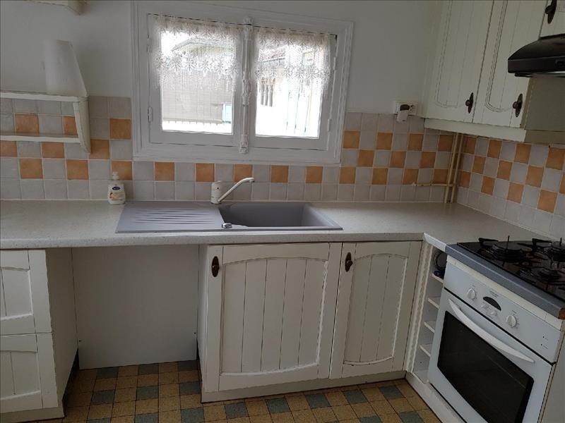 Sale house / villa Bonnieres sur seine 184000€ - Picture 7