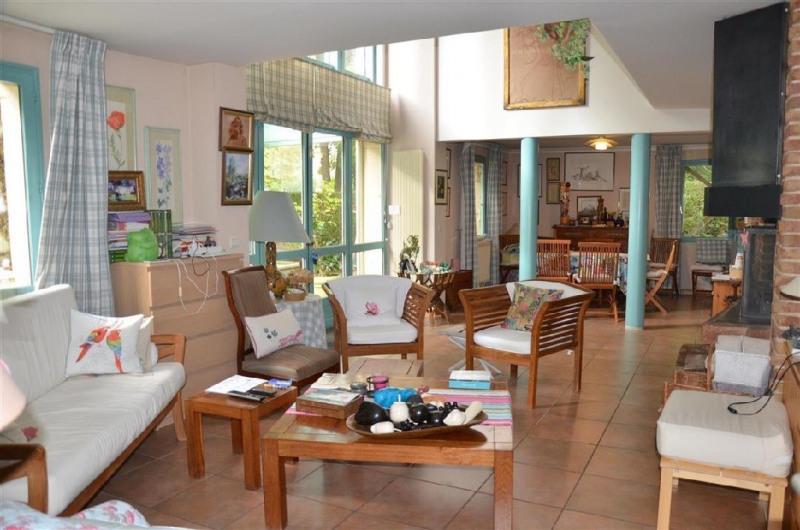 Vente maison / villa Samois sur seine 416000€ - Photo 3