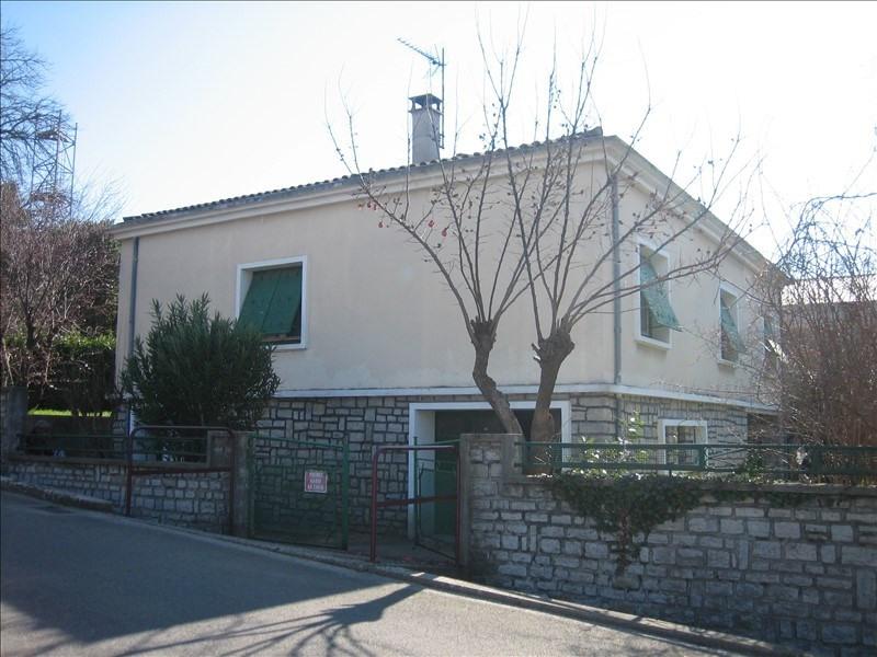 Sale house / villa Lodeve 202000€ - Picture 1
