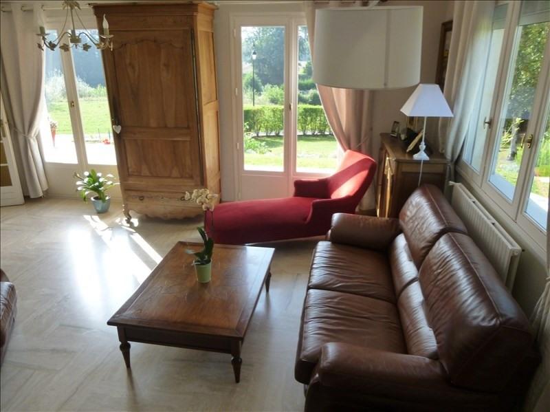 Vente maison / villa Soissons 260000€ - Photo 5