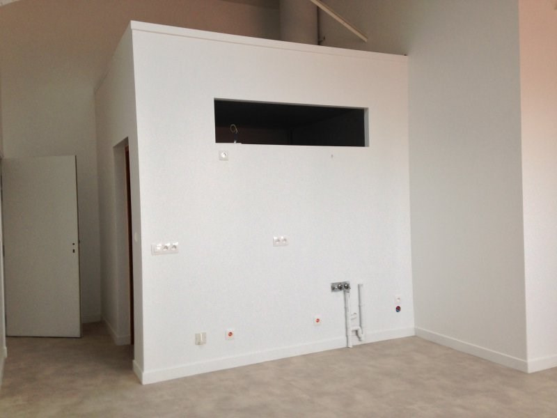 Rental apartment Montreuil 1 330€ CC - Picture 3