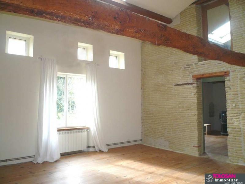 Vente maison / villa Villefranche de lauragais secteur 375000€ - Photo 9