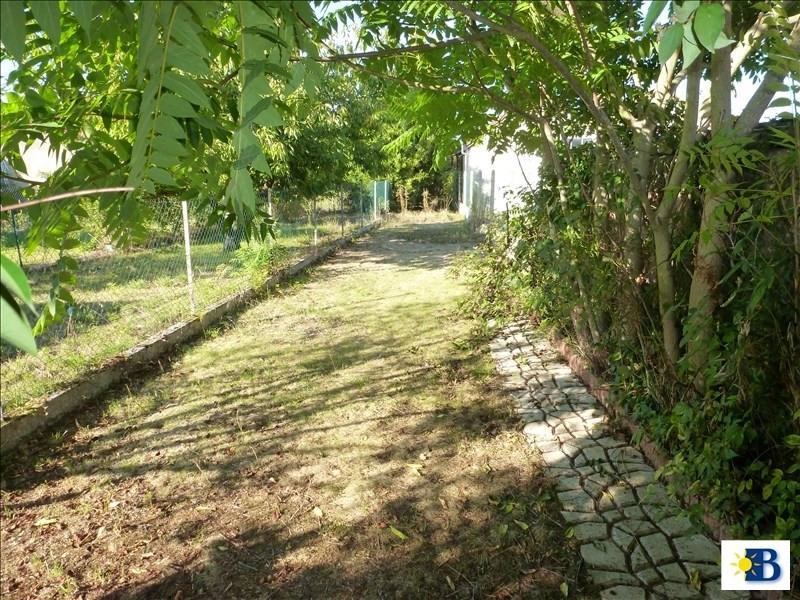 Vente maison / villa Chatellerault 132500€ - Photo 3