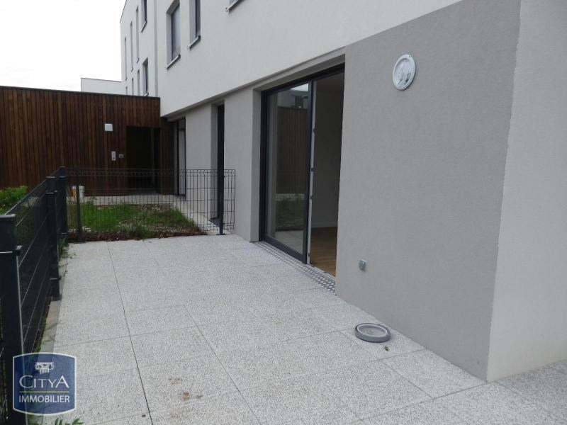 Location Appartement 2 pièces 57,36m² Strasbourg