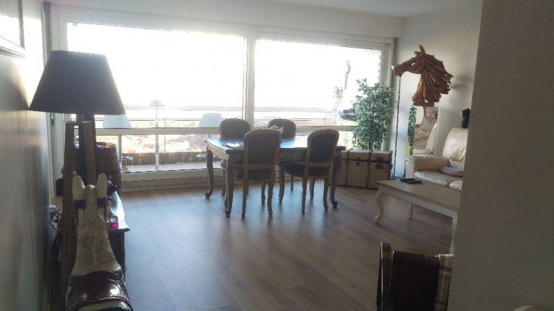 Sale apartment Marly le roi 495 000€ - Picture 2