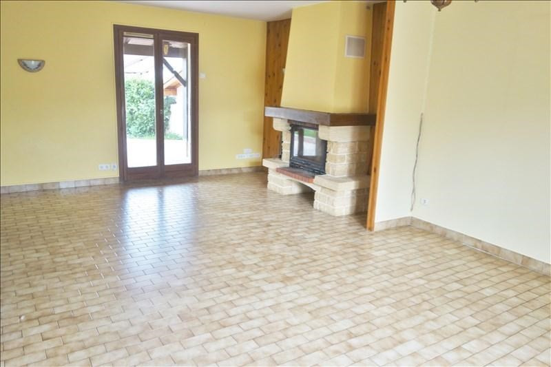 Vente maison / villa La verpilliere 229900€ - Photo 3