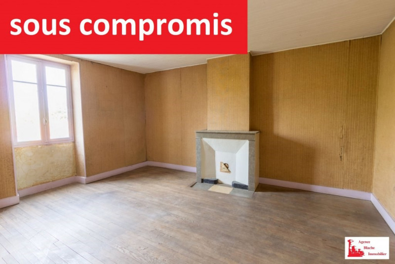 Investment property building Saulce sur rhone 90 000€ - Picture 1