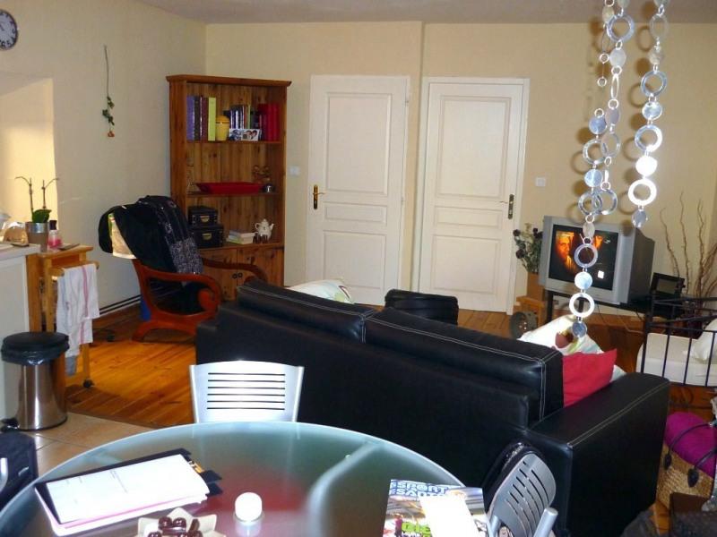 Location appartement Saint-germain 407€ CC - Photo 3