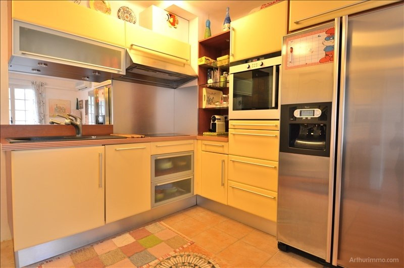 Sale apartment St aygulf 150 000€ - Picture 2