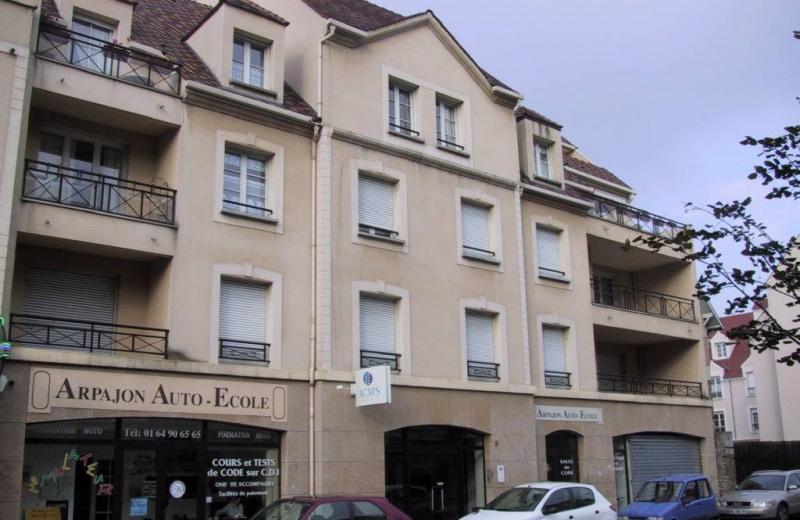 Vente appartement Arpajon 145000€ - Photo 1
