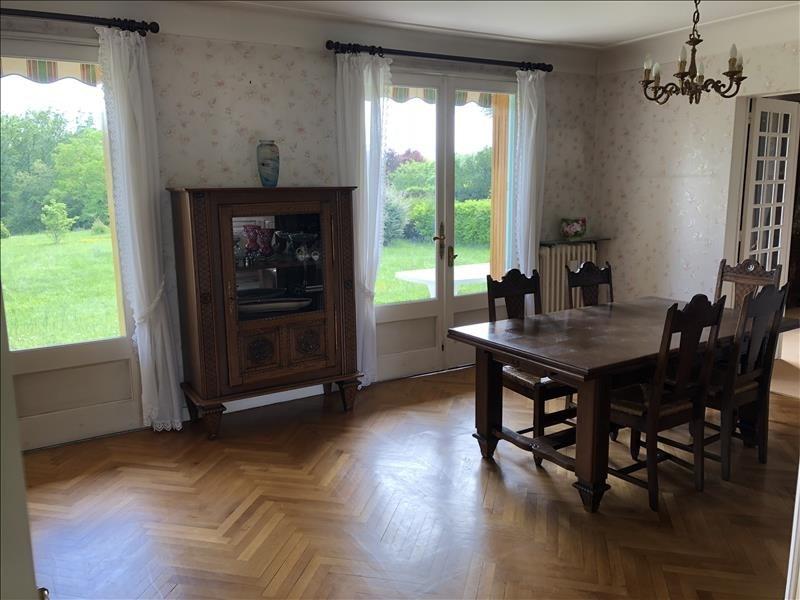 Venta  casa St benoit 252000€ - Fotografía 10