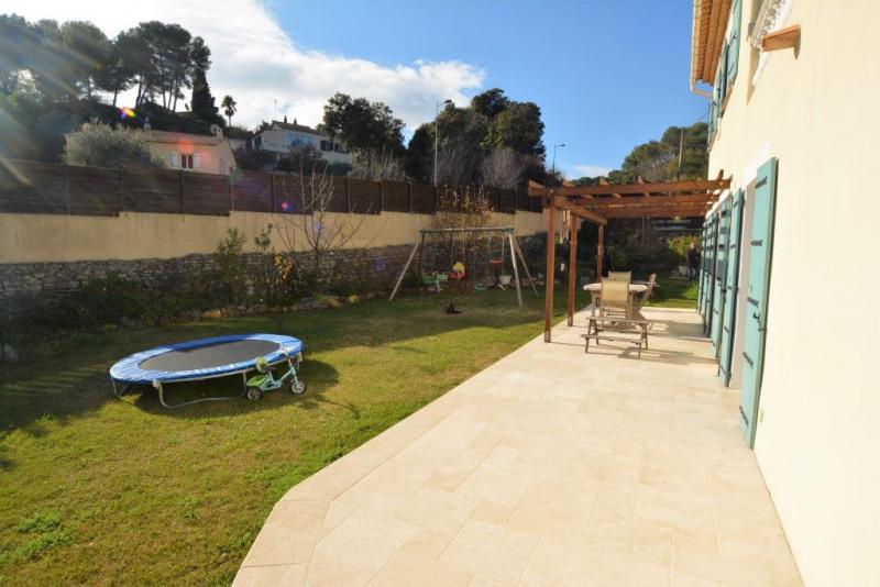 Verkoop van prestige  huis Vallauris 599000€ - Foto 2