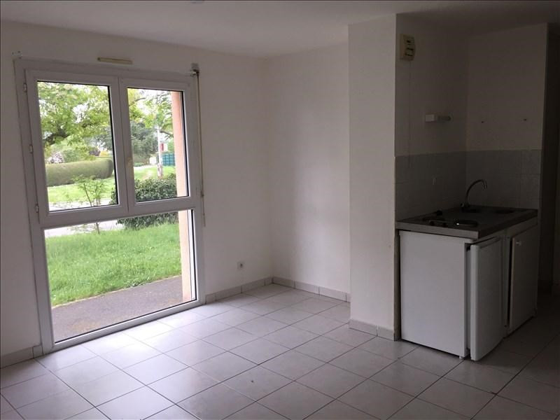 Vente appartement Montgermont 53 000€ - Photo 2