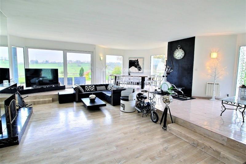 Vente maison / villa Pont l eveque 489000€ - Photo 3