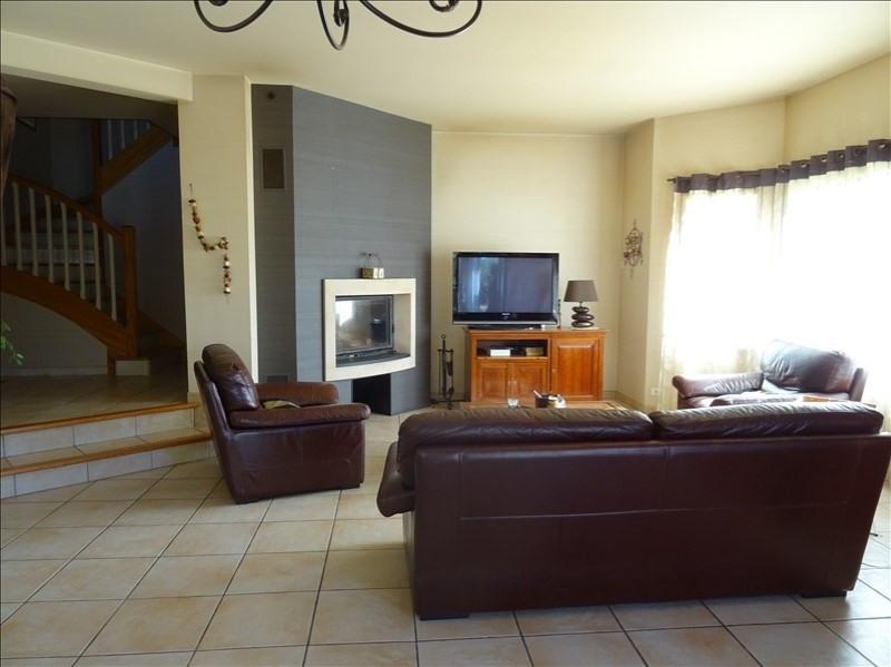 Revenda casa Quimper 299000€ - Fotografia 3