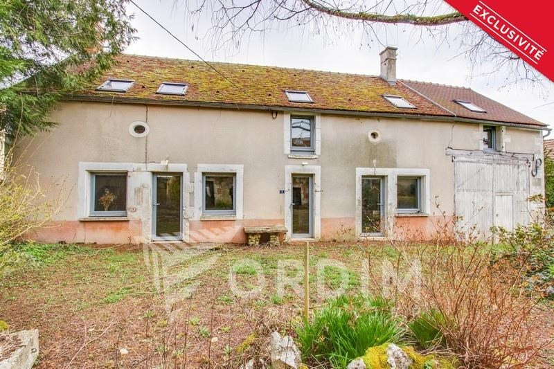 Vente maison / villa Etais la sauvin 139700€ - Photo 1