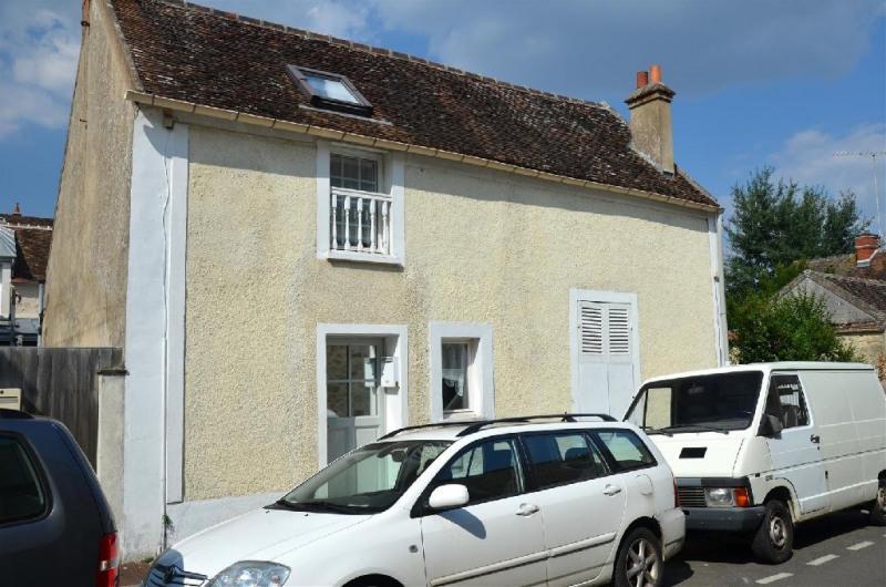 Sale house / villa Samois sur seine 106000€ - Picture 1