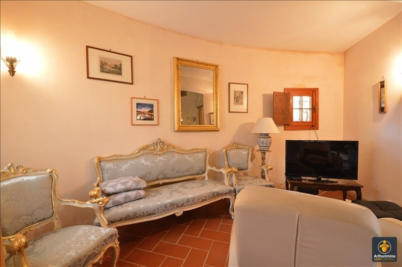 Sale house / villa Roquebrune sur argens 525000€ - Picture 10