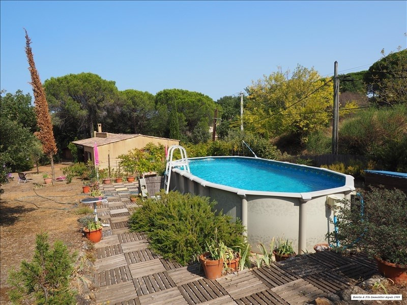 Vendita casa Goudargues 249000€ - Fotografia 7
