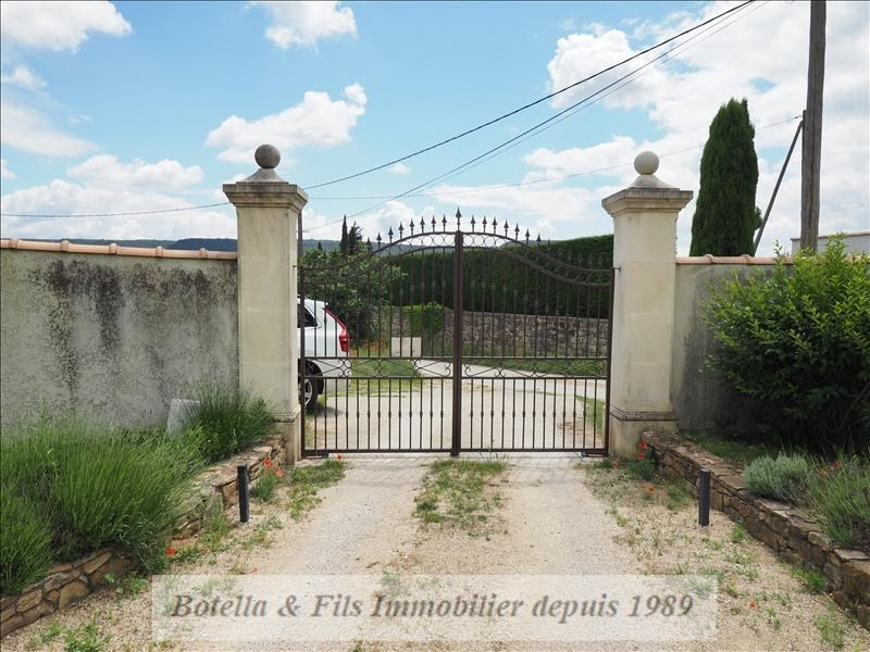 Deluxe sale house / villa Gaujac 499 000€ - Picture 12