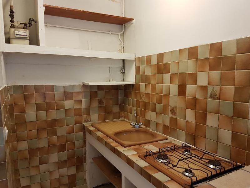 Sale apartment Pantin 110000€ - Picture 3