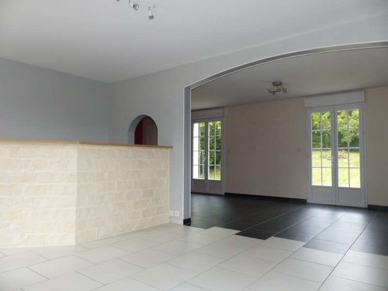 Vente de prestige maison / villa St florentin 139500€ - Photo 2