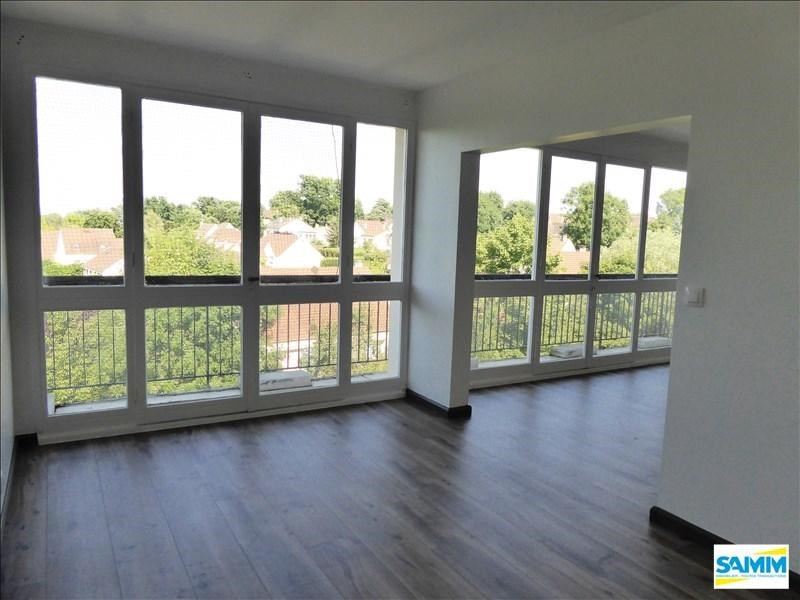 Vente appartement Mennecy 194 000€ - Photo 2