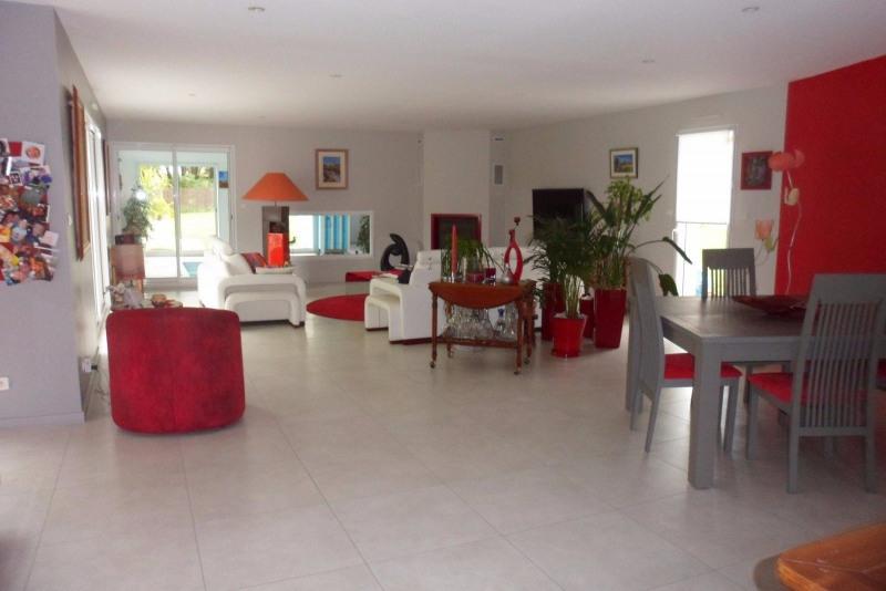 Vente maison / villa Ste foy 504000€ - Photo 2
