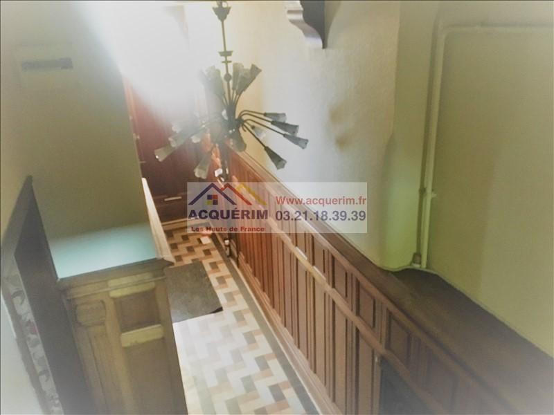 Vente maison / villa Carvin 149500€ - Photo 3