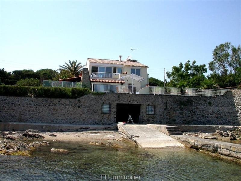 Deluxe sale house / villa Sainte maxime 3350000€ - Picture 8