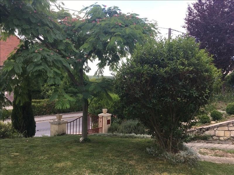 Vente maison / villa Soissons 158000€ - Photo 2