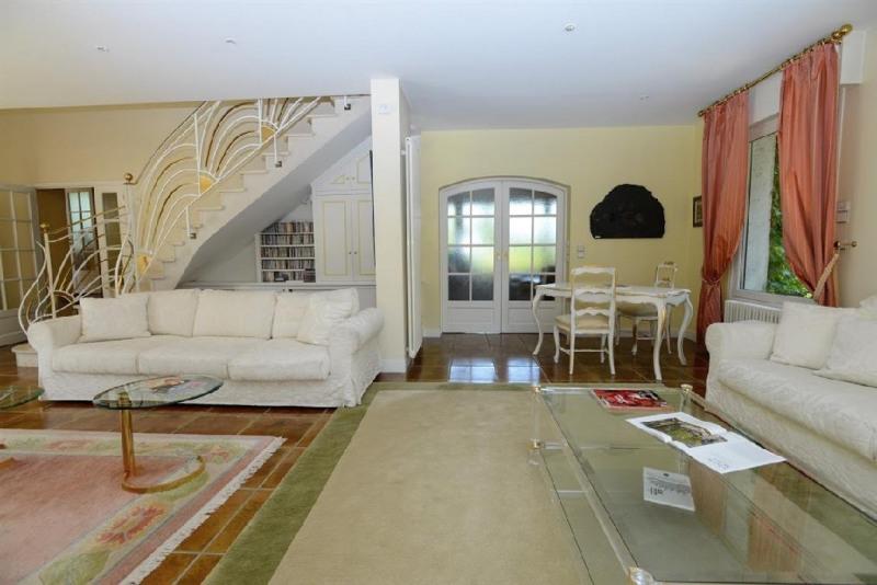 Vente maison / villa Bois le roi 990000€ - Photo 5