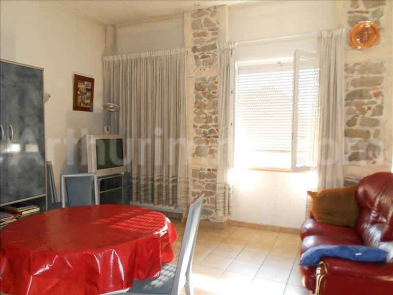 Vente maison / villa Pontcharra sur turdine 153000€ - Photo 5