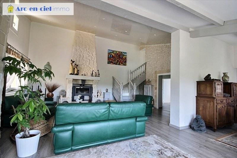 Vente de prestige maison / villa La boissiere 599000€ - Photo 4