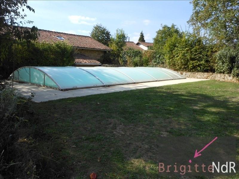 Vente maison / villa Limoges 234000€ - Photo 13