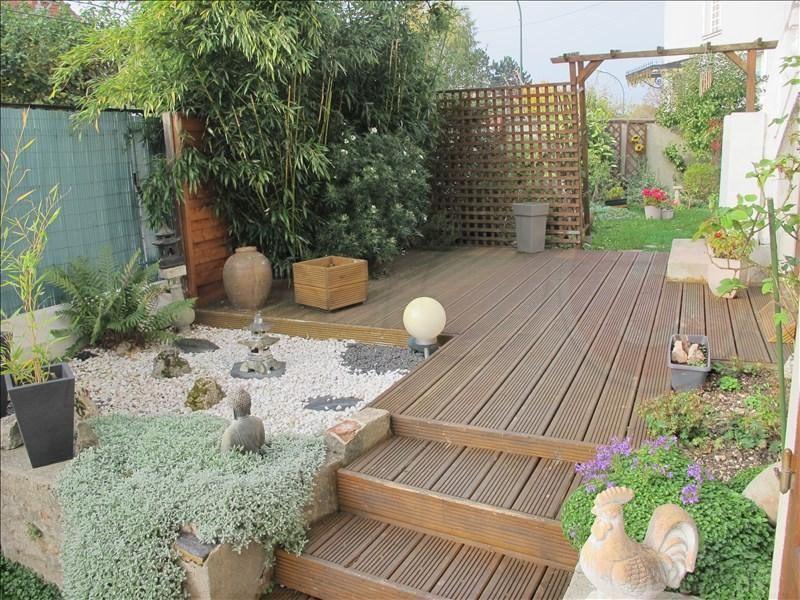 Sale house / villa Le raincy 424999€ - Picture 2