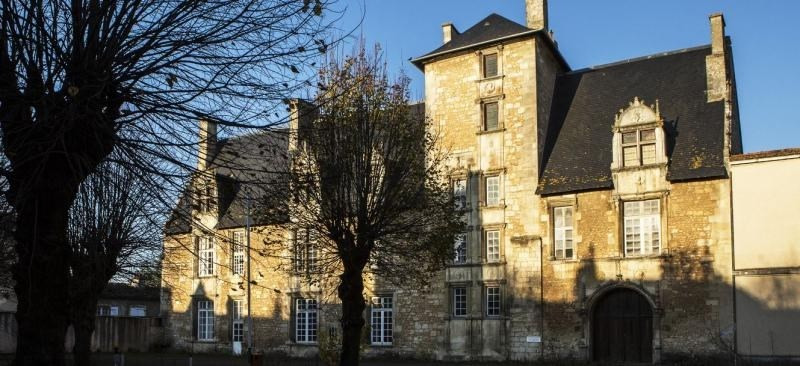 Malraux Poitiers HP