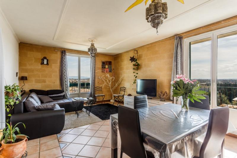 Sale apartment Sorgues 75000€ - Picture 2
