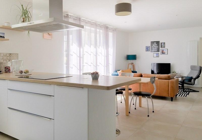 Sale apartment Caen 275000€ - Picture 1