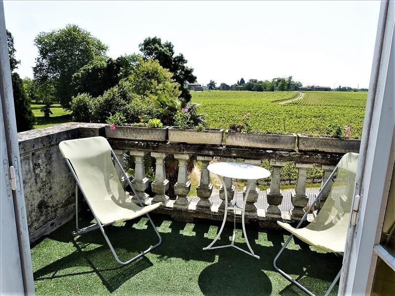 Vente de prestige maison / villa St estephe 915000€ - Photo 10