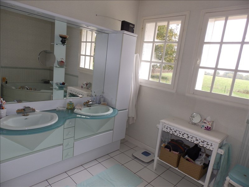 Vente de prestige maison / villa Neuvy 388000€ - Photo 7