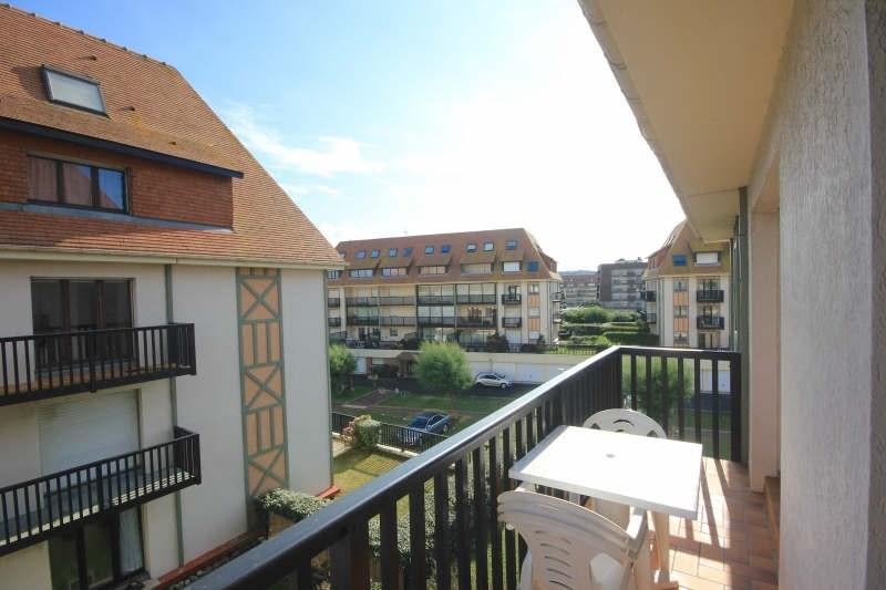 Vente appartement Villers sur mer 79000€ - Photo 6