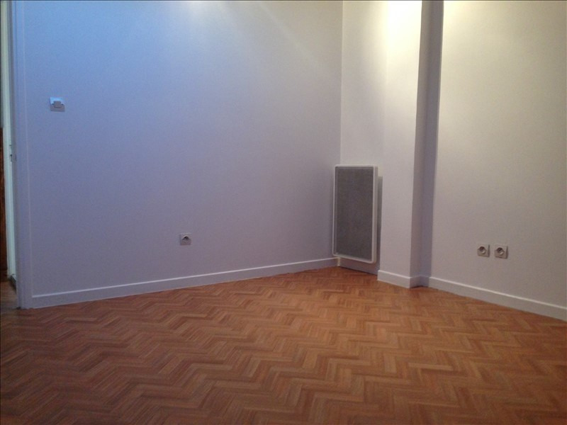 Rental apartment Lagny sur marne 720€ CC - Picture 3