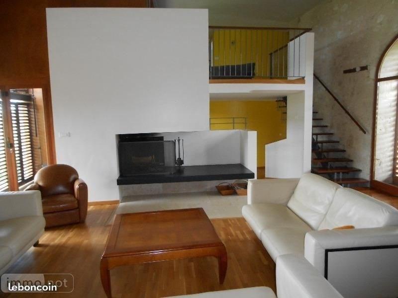 Deluxe sale house / villa Valence d agen 420000€ - Picture 2