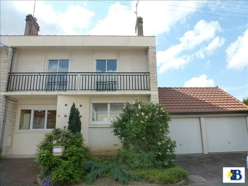 Location maison / villa Chatellerault 630€ CC - Photo 1