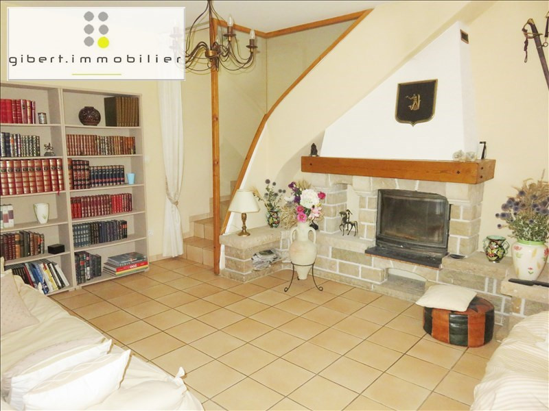 Sale house / villa St germain laprade 235 000€ - Picture 3